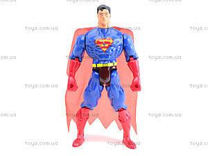 Фигурка героя «Супермен», 7716C, игрушки
