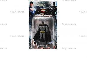 Детская игрушка «Бетмен» со звуковыми и световыми эффектами, 838801