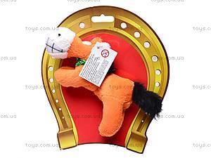 Сувенир с магнитами «Лошадка», 520425