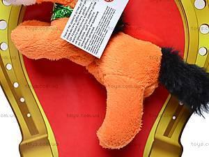 Сувенир с магнитами «Лошадка», 520425, отзывы