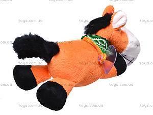 Сувенирная лошадка с присоской, 520427, фото