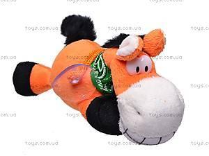 Сувенирная лошадка с присоской, 520427, игрушки