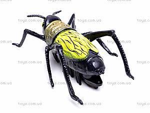 Сверчок «Crazy insect», ZY839I-1, отзывы