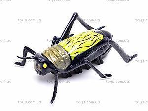 Сверчок «Crazy insect», ZY839I-1