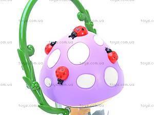 Светильник для детской комнаты, 2005, фото