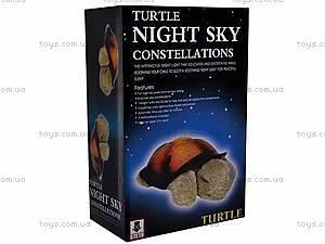 Светильник для малышей «Черепаха», 699-2, купить