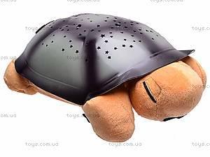 Светильник для малышей «Черепаха», 699-2