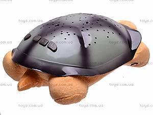 Светильник для малышей «Черепаха», 699-2, фото