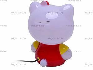 Светильник «Хеллоу Китти», 216B, игрушки