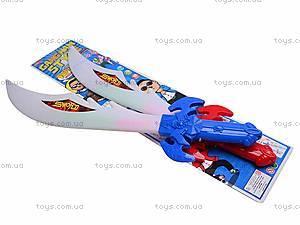 Световой меч игрушечный, 169-3, цена