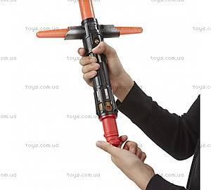 Световой меч Кайло Рена, B2948, купить