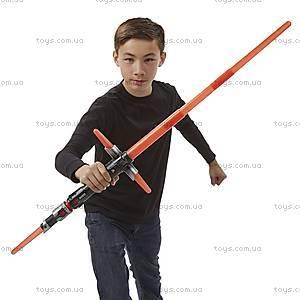 Световой меч Кайло Рена, B2948, цена
