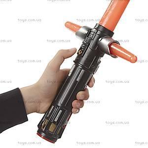 Световой меч Кайло Рена, B2948, игрушки
