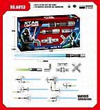 Световой меч со звуковыми эффектами, A8113, отзывы