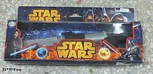 Световой меч Star Wars на батарейках, 835153-1