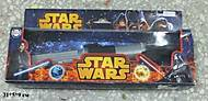 Световой меч Star Wars на батарейках, 835153-1, отзывы