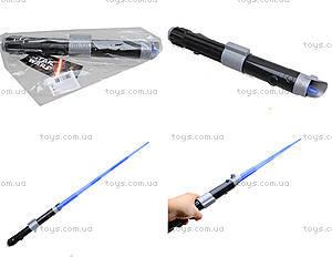 Музыкальный световой меч «Звёздные Войны», 862206