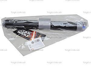 Музыкальный световой меч «Звёздные Войны», 862206, игрушки