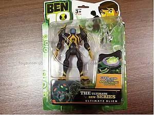 Светящаяся игрушка «Бен 10», 0806-13