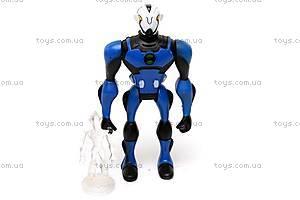 Светящаяся игрушка из мультфильма «Бен 10», 0806А-21, купить