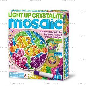 Светящаяся кристаллическая мозаика, 00-04596