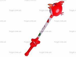 Светящаяся палочка Angry Birds, 1430-8