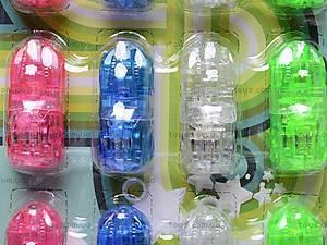 Светящиеся лампочки на руку, 686A, купить