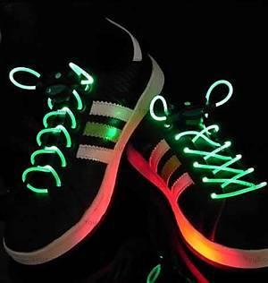 Светящиеся шнурки, W02-2819