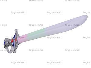 Светящийся меч для детей, 168C-18, купить