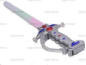 Светящийся меч для детей, 168C-18