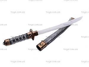 Светящийся меч, с чехлом, 3901С