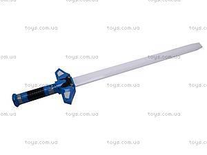 Светящийся меч, со звуком, 868-6A