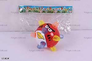 Светящийся шар Angry Birds, 9191