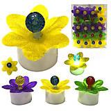 Светяшка «Цветок», SV28, интернет магазин22 игрушки Украина