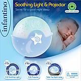 Светильник для деток «Спокойные сны», 004627I, фото