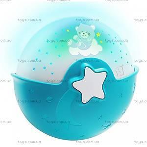 Светильник для деток «Спокойные сны», 004627I, купить