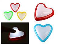Маленький светильник Сердце , CLG17104, фото