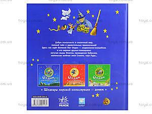 Детская книга «Олдин, медвежонок-волшебник», Я18270Р, фото