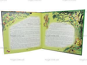 Книга для детей «Легенда о Робине Гуде» Мировая классика, Я257010У, фото