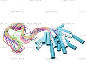 Связка детских скакалок, , фото