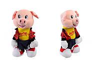 Интерактивная игрушка «Свинка», C30413, фото