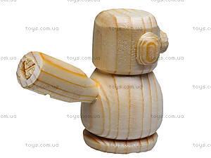 Свистулька деревянная «Собачка», 171902, купить