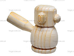 Свистулька деревянная «Собачка», 171902, цена