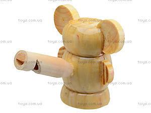 Игрушка-свистулька, 126-13-03, фото