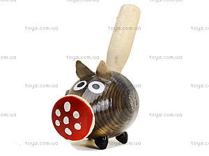 Звуковая свинка-свистулька, 171983, купить
