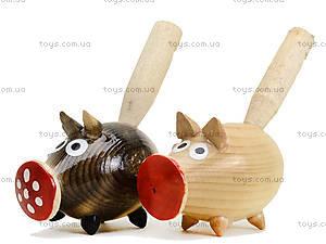 Звуковая свинка-свистулька, 171983, отзывы