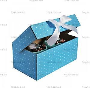 Подарочный набор Sweet cupcakes, CS06, купить