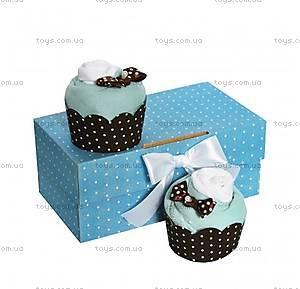 Подарочный набор Sweet cupcakes, CS06