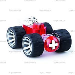 Детский конструктор Kiditec Swiss Racer, 1410, купить