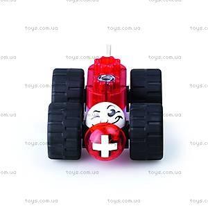 Детский конструктор Kiditec Swiss Racer, 1410, отзывы